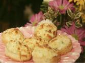 Parmesan Puffs