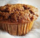 Pumpkin And Spice Muffins