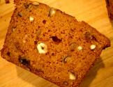 Mouth-watering Pumpkin Bread