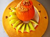 How To Make A Pumpkin Dip