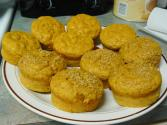 Pumpkin Patch Muffins
