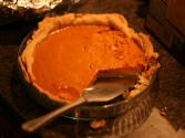 Gluten And Dairy Free Pumpkin Pie