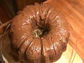 Pumpkin And Chocolate Cake