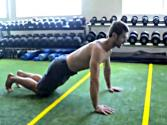 Paradises Online Push Up Variations