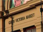 Review Of Victoria Market