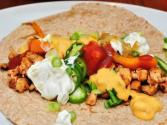 Quick And Easy Fajitas