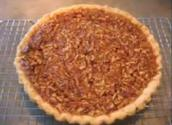 Quick And Easy Pecan Pie