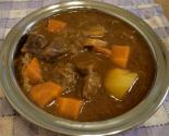 Quick Beef Curry