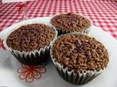 Quick Cocoa Cupcakes