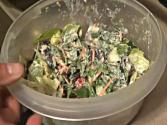 Quick & Easy Healthy Salad Dressing