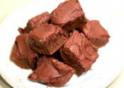 Quick Fudge Frosting For Brownies