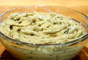 Quick Rosemary And White Bean Dip