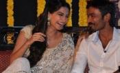 Raanjhanaa Actor Dhanush Funny Moments With Sonam Kapoor!