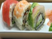 How To Make Sushi - Rainbow Rolls