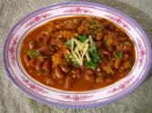 Rajma Masala