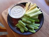 Raw Ranch Dressing