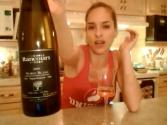 Rancourt Winery 2009 Noble Blanc: What I Say About Food