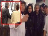 Ranveer Singh & Deepika Padukone's Romantic New York Holiday