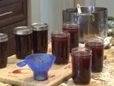 Cheryls Home Cooking/apple Raspberry Jelly (canning)
