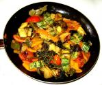 Quick And Easy Ratatouille