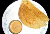 Urad Rava Dosa