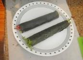Raw And Vegan Sushi