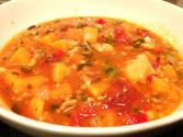 Red Catfish Stew