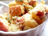 Top Brass Grilled Red Potato Salad