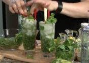 Refreshing Mojito