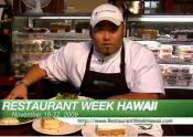 Restaurant Week Hawaii