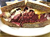 The Double Reuben