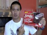 Review Of New Sara Lee Snack Cakes + Giveaway: Freezerburns