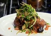 Braised Pork : Mario Batali