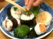 Oriental Onigiri 
