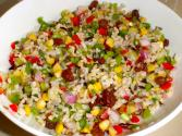 Tex Mex Salad