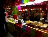 Tour Of Richmond Night Market