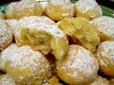 Ricotta Cheese Cookies