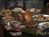 Whole Roasted Turkey Hd