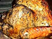 Herb Roasted Turkey: How To Oven Roast A Whole Turkey