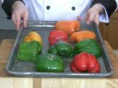 How To: Roasting Peppers