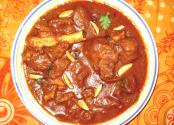 Balti Lamb Rogan Josh