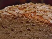 Rolled Oats Brown Bread