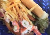 Romantic Lobster Rolls