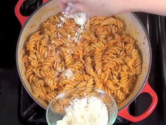Rotini With Sundried Tomatoes