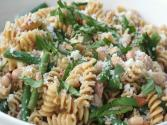 Rotini Con Fagiolini