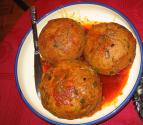 Royal Kofta Meatballs