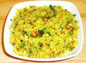 Sabudana Ki Khichdi