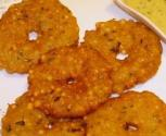 Sabudana Puri