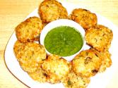 Sabudana Vada