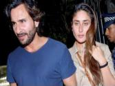 Saif Ali Khan & Kareena's 48 Crore House